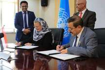 توافق سازمان ملل و انصار الله یمن بر سر ایجاد پل هوایی