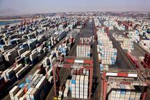 کاهش 19.4درصدی کانتینرهای وارداتی در بندر شهید رجایی