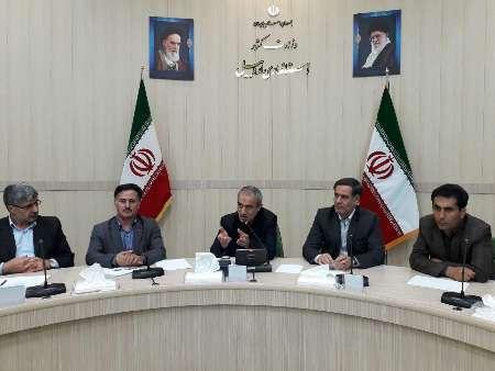 استاندار اردبیل  بر خرید گندم تولیدی استان با استفاده از تجربه پارسال تاکید کرد