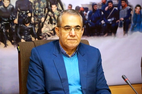 نمایشگاه تکنولوژی نوین در زنجان دایر می شود