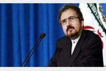 واکنش ایران به خروج