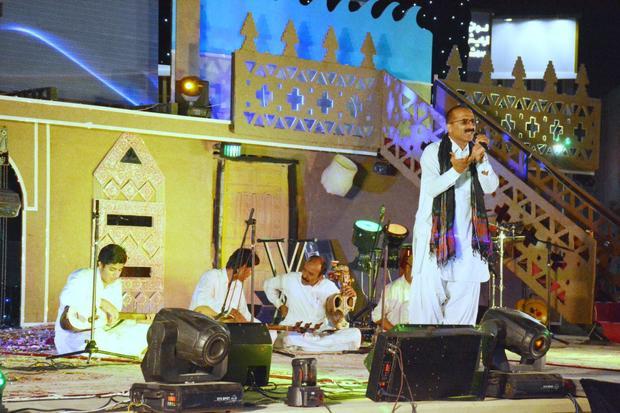 جشنواره نوروزی 'بهار درچابهار' آغاز شد
