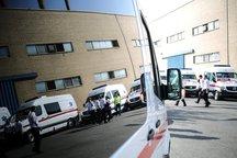 پایگاه های اورژانس همدان افزایش یافت