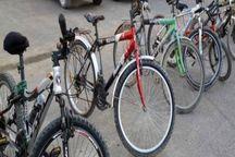 رئیس پلیس راهورگیلان: قوانین راهنمایی و رانندگی شامل دوچرخه هم میشود