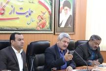 تسهیل صادرات از مرز شلمچه در نشست با طرف عراقی پیگیری شد