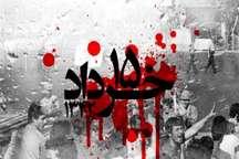 برپایی نمایشگاه عکس به مناسبت رحلت امام خمینی(ره) در سیستان و بلوچستان