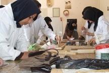 شهر بوشهر 1400 خانوار زن سرپرست دارد