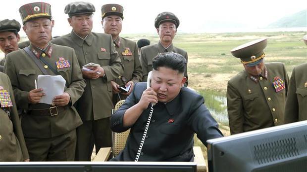 گوش کره شمالی بدهکار نیست