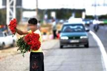 شناسایی 57 کودک کار در استان مرکزی