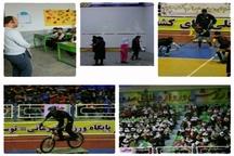 جشنواره همگانی استعدادیابی ورزشی در استان مرکزی آغاز شد