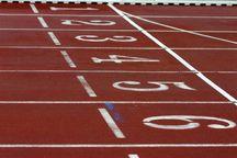 ورزشکاران کرمانی در تورنمنت بین المللی دو و میدانی درخشیدند