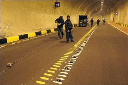 تونل شهسواری در جاده بندرعباس- حاجی آباد از 17 تیرماه مسدود می شود