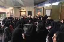 برگزاری اردوهای گردشگری دانشجویان غیربومی دانشگاه آزاد تبریز