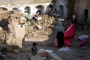 سیل بیش از یک میلیارد تومان به مددجویان امداد خسارت زد
