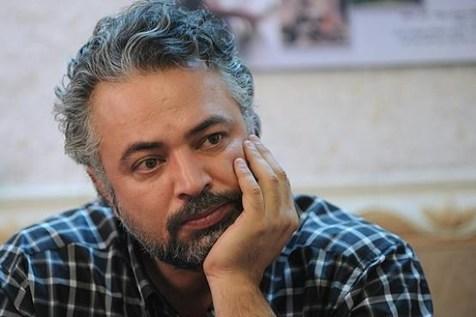 یادداشت عباس رافعی برای حسن جوهرچی