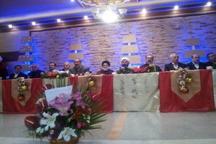 معاون استاندار آذربایجان غربی: مسیحیان در جنگ و انقلاب به خوبی درخشیدند