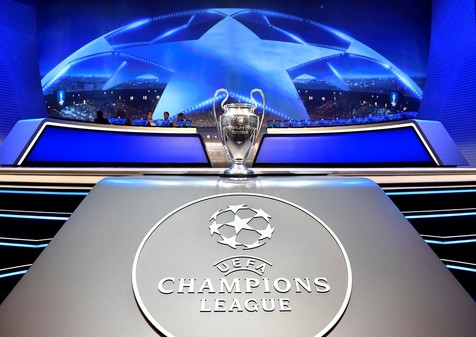جدول کامل لیگ قهرمانان اروپا تا بازی فینال + عکس