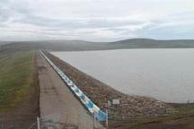 50 میلیارد ریال برای شبکه آبیاری سد ساروق تکاب تخصیص یافت