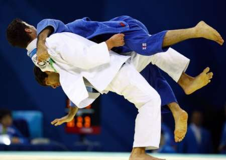 جودوکار کرمانشاهی مدال برنز المپیک ناشنوایان را کسب کرد
