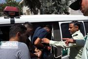 دستگیری هفت هزار و ۱۴۲ قاچاقچی در همدان
