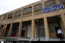 استاندار کرمانشاه خواستار پایان دادن بلاتکلیفی مرکز استان شد