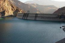 قطع یک هفته ای انتقال آب سد دوستی به مشهد
