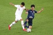انتخابی جام جهانی 2022/ژاپن با برد استارت زد