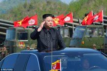 در تدارک جنگ با کره شمالی+ تصاویر
