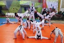 المپیاد ورزش محلات در تربت حیدریه آغاز شد