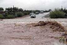 طغیان رودخانه ها در رودبار راه ارتباطی 86 روستا را مسدود کرد