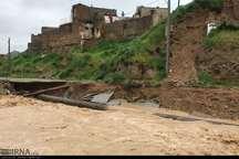 سیل سه هزار میلیاردریال به تاسیسات آبفا شهری لرستان خسارت زد