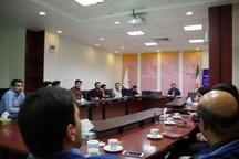 عزم جدی شهرداری مشهد و بخش خصوصی برای حمایت از استارتاپها