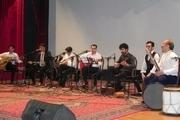 جشنواره موسیقی فجر ساوه پایان یافت