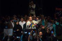 نخستین مستند انتخاباتی محمد باقر قالیباف