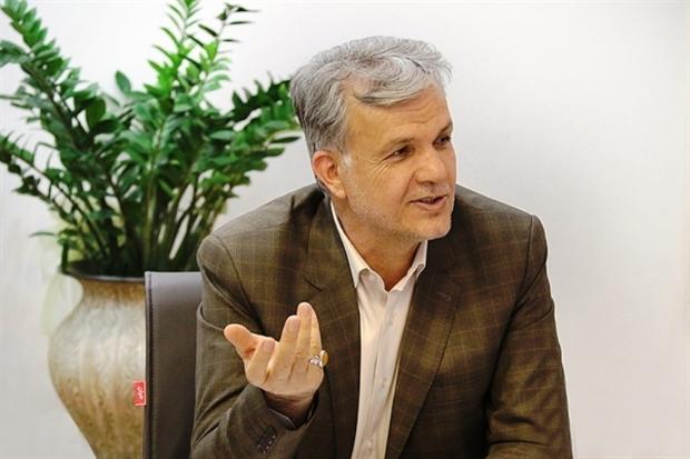 رزم حسینی گزینه پیشنهادی نمایندگان برای استانداری خراسان رضوی است