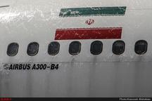 توقف موقت پروازهای فرودگاه مشهد به دلیل شرایط نامساعد جوی