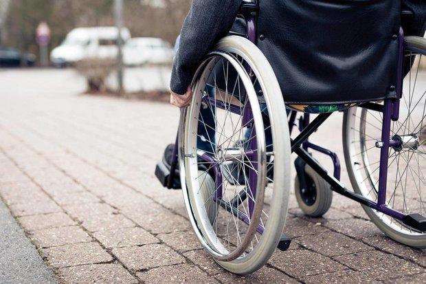 معلولین زیرپوشش بهزیستی فیروزه 2 برابر شده است