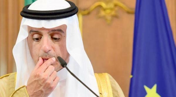 تکرار مواضع وزارت خارجه عربستان درباره اسد