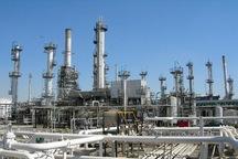 کاتالیست تزریقی لجن های نفتی در پالایشگاه کرمانشاه ساخته شد