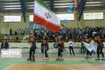 رقابت بیش از چهار هزار ورزشکار در استعدادهای برتر البرز