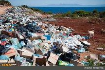 پلدختر محل دفن زباله صنعتی ندارد