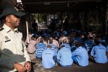 6 باند مواد مخدر در مبادی ورودی ایلام متلاشی شدند