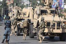 کشته شدن 7 نظامی ناتو در حمله انتحاری طالبان در افغانستان