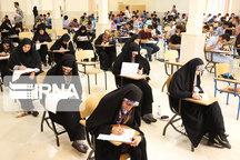 دانش آموز بهاری رتبه چهارم کنکور ۹۸ را به دست آورد