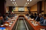 اولین مجمع عمومی هیات ورزش کارگری خراسان جنوبی برگزار شد
