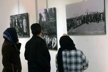 نگارخانه حوزه هنری آذربایجان غربی توسعه می یابد