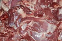 روزانه 10 تن گوشت قرمز در بازار آذربایجان غربی تزریق می شود