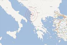 زلزله ای سنگین آلبانی را به لرزه در آورد+تصاویر