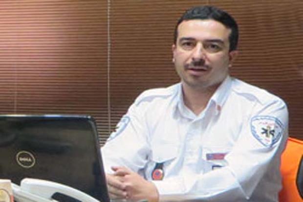 49 هزار و 691 ماموریت اورژانسی در قزوین انجام شد
