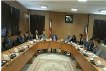 تعیین هیات رئیسه شورای شهر سبزوار